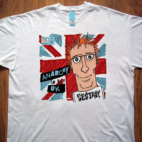 Rotten Anarchy T-Shirt