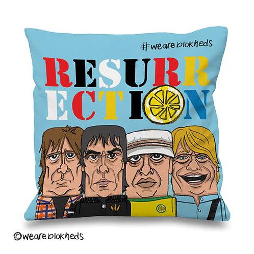 Resurrection Cushion