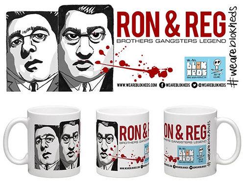 Ron & Reg Mug