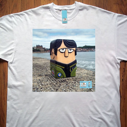 Jimmy The Mod T-Shirt