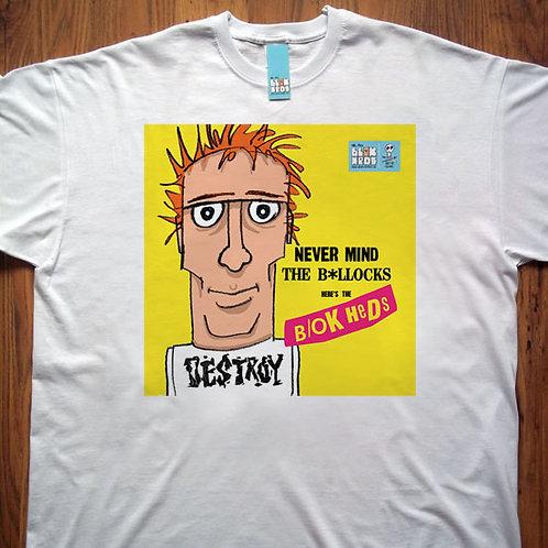 Rotten B*llocks T-Shirt