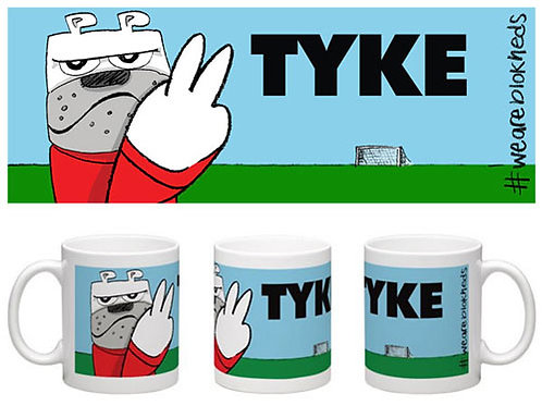Tyke Mug