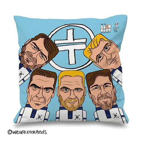 Tek That Cushion