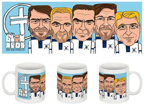 Tek That Mug