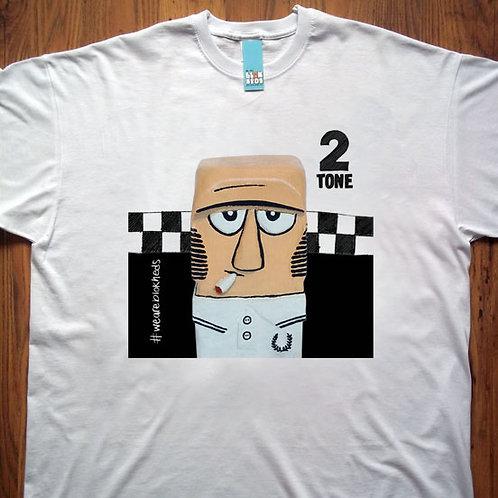 Sid The Skin T-Shirt