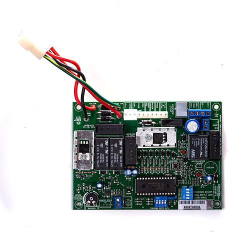 PC BOARD - 12VDC-Slider (V5/SE)