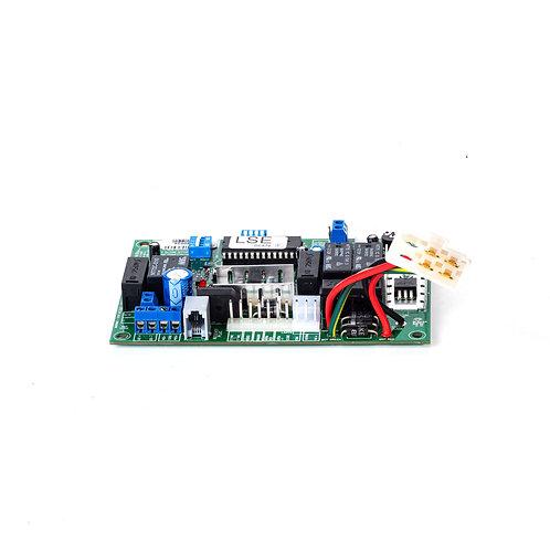 PC BOARD - 12VDC-Slider (LSE)