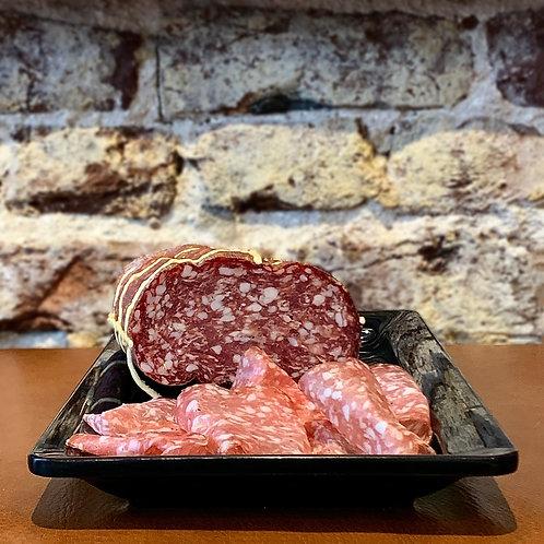 Venkel salami