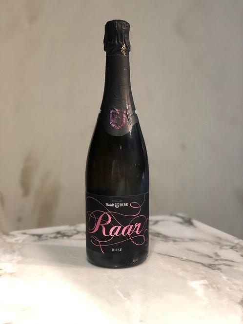 Wijngaard Raarberg Rosé 2018