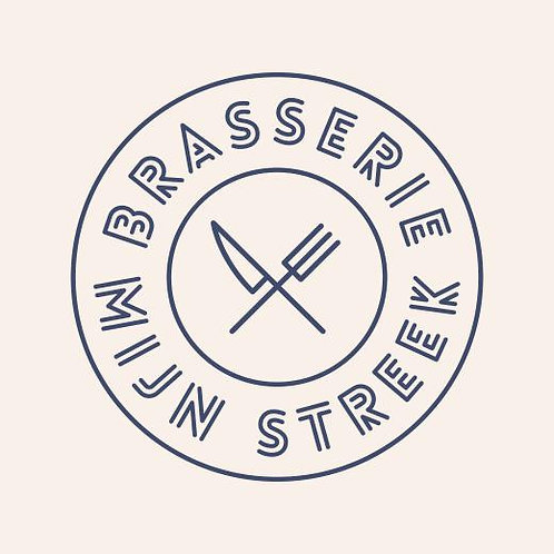 4-gangen diner van Brasserie Mijn Streek