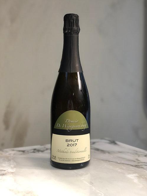 Domein de Wijngaardsberg Brut 2017
