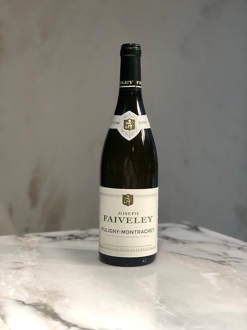 Domaine Faively Puligny Montrachet 2016