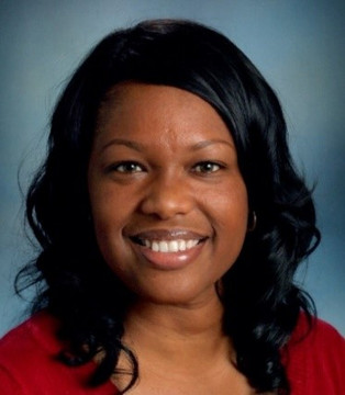 Marcia James, Social Media Committee Chair