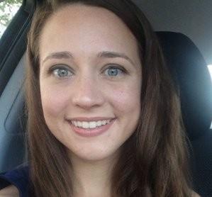 Melissa Paluck, Treasurer