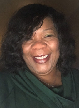 Christine Brown, Social Justice Committee Chair