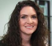 Sarah Silva, Literature Committee Chair