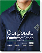 Uniformz corporate outfitting guide
