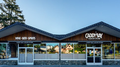 Caddy Bay Liquor Store
