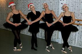 Ballettschule Hamburg Niendorf, Kristina Pott Villmann