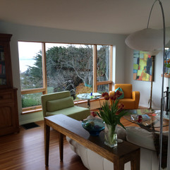New windows, floors, walls