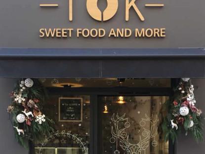 TOK  Sweet Food & more