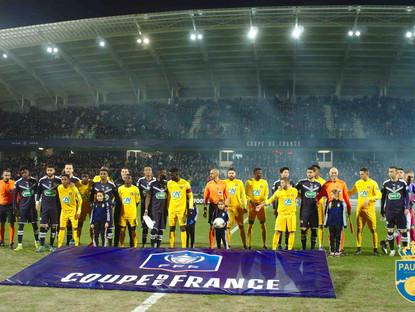 Pau Football Club