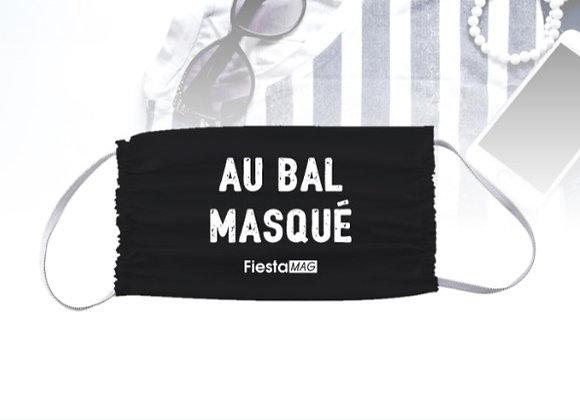 MASQUE - Au bal masqué
