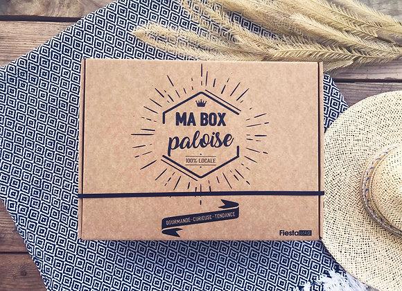 BOX ÉTÉ 2021