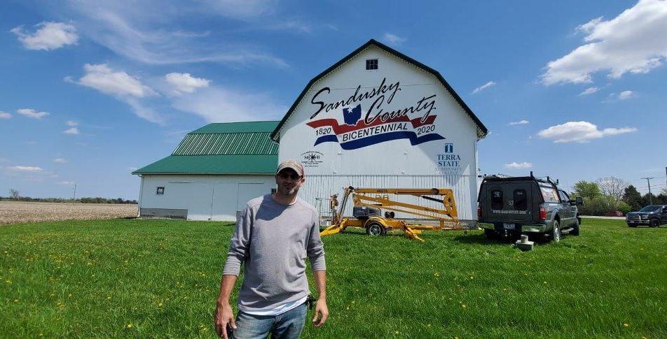Sandusky County Historic Barn Trail006.j