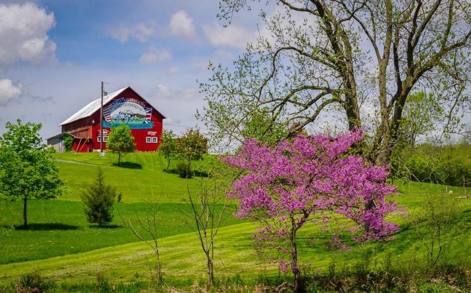 Sandusky County Historic Barn Trail001.j