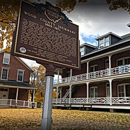 Wood County Museum