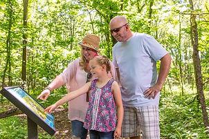 L.E.I. Conservancy Trails & Nature Preserves