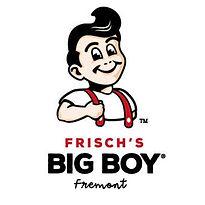 FRISCHS BIG BOY