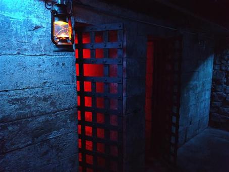 Sandusky County's Long Forgotten Dungeon...