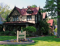 Victorian Tudor Inn