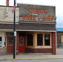 OOGIE'S COUNTRY PIZZA