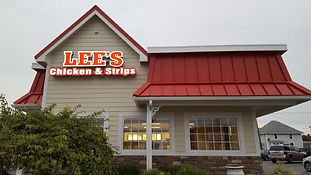 LEE'S FAMOUS RECIPE COUNTRY STYLE CHICKEN