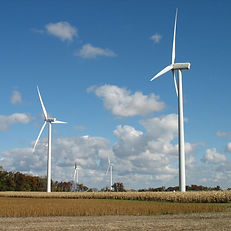 Bowling Green Wind Farms