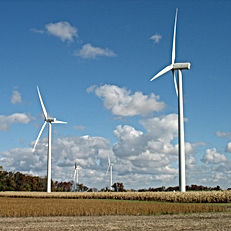 Bowling Green Wind Farms