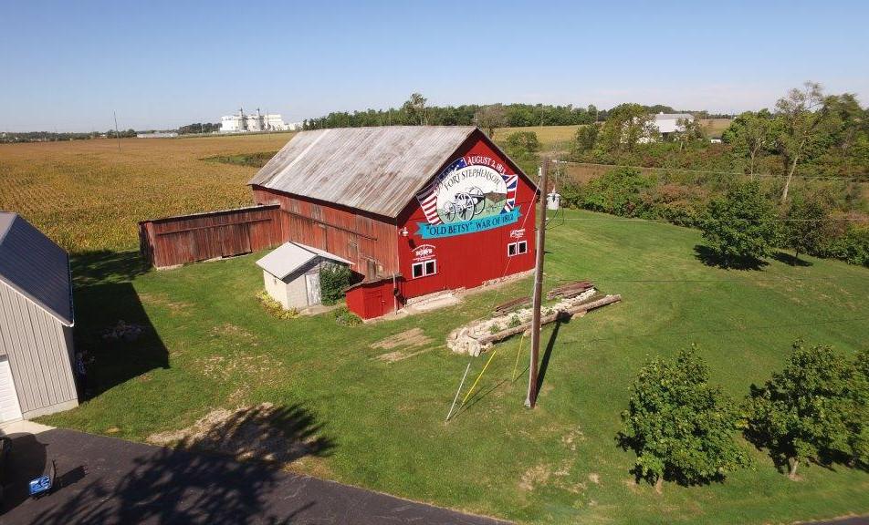 Sandusky County Historic Barn Trail002.j