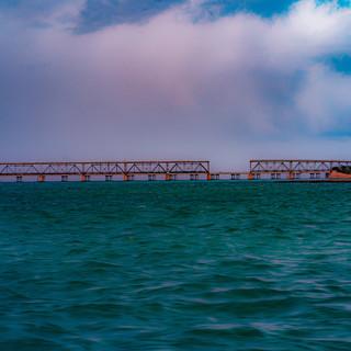 Watercolor Bridge