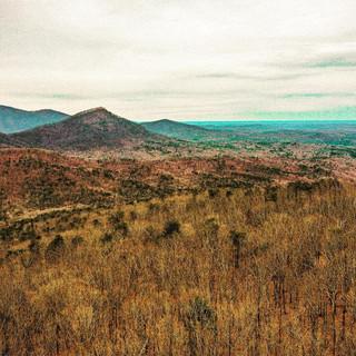 Mountain Grain