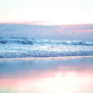 Cotton Candy Beach