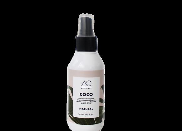 [AG Naturals] Coco