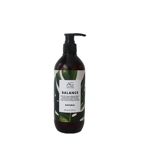 [AG Naturals] Balance