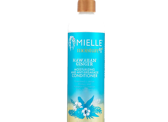Mielle -  Moisture RX Hawaiian Ginger Moisturizing & Anti-Breakage Conditioner