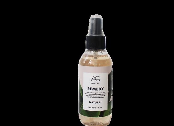 [AG Naturals] Remedy