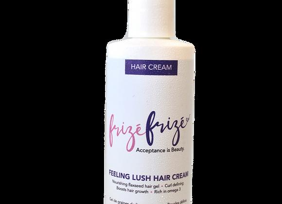 Feeling Lush Leave-in & Styling Hair Cream