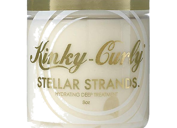 Kinky-Curly - Stellar Strands