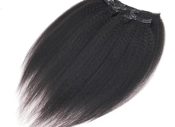Valynsa clip-ins | Girlfriends Collection